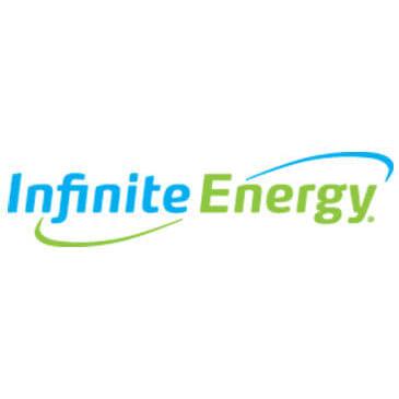 Logo for Infinite Energy